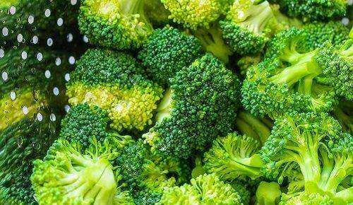 ¿cuándo dar brócoli a un bebé?