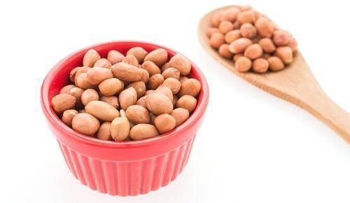 Alergia a los cacahuetes en niños: ¿se puede evitar?