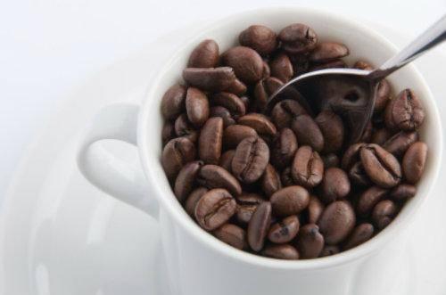 Cómo sustituir la cafeína durante el embarazo
