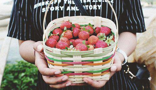 Frutas prohibidas durante el embarazo