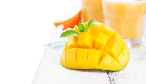 ¿un bebé puede comer mango?