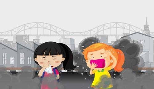Cómo hablar de contaminación a los niños