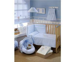 Consejos para comprar la cuna del bebé