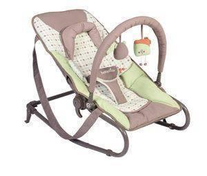 Comprar hamacas y columpios para bebés