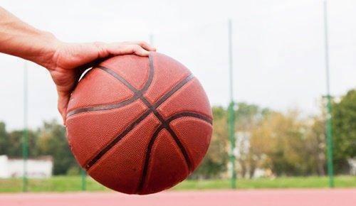 Cómo enseñar baloncesto a los niños