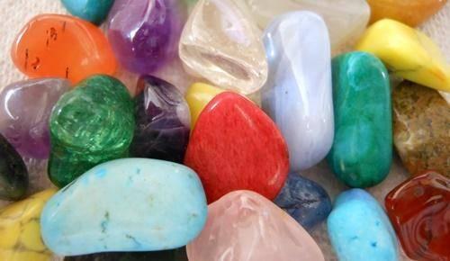 Nombres de piedras preciosas para bebés
