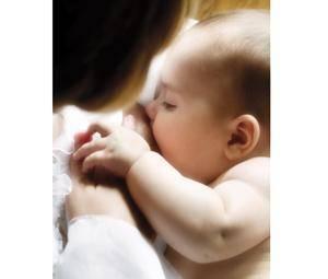 Patrones de la lactancia materna