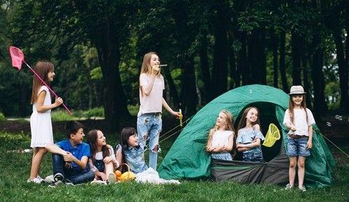 Claves para acertar con los campamentos de verano