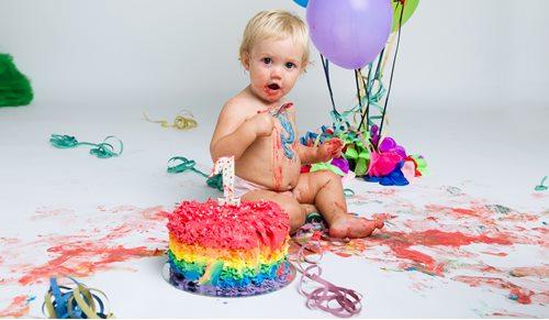Alimentación en bebés prematuros