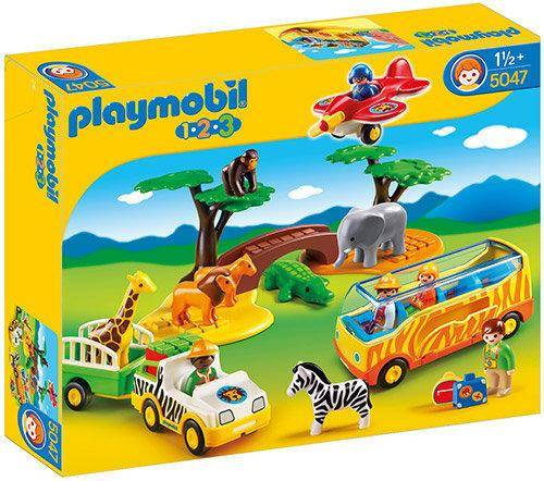 ¿Quieres ganar un divertido y completo set de juegos de Playmobil?