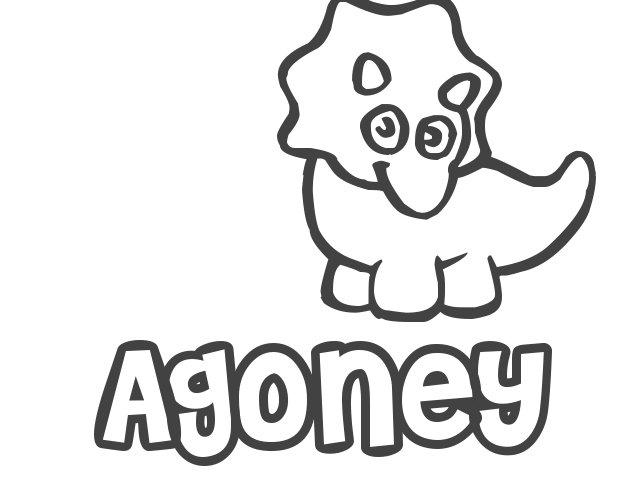 Nombre de Niño Agoney, significado y origen de Agoney - TodoPapás ...
