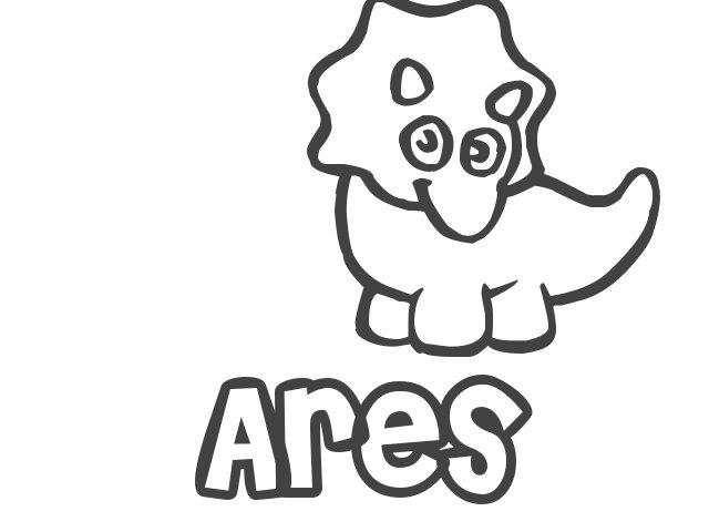 Nombre de Niño Ares, significado y origen de Ares - TodoPapás ...