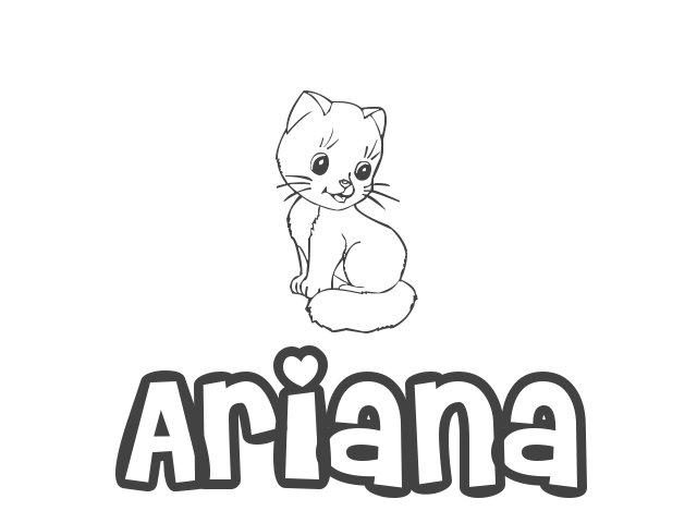 Nombre de Niña Ariana, significado y origen de Ariana - TodoPapás ...