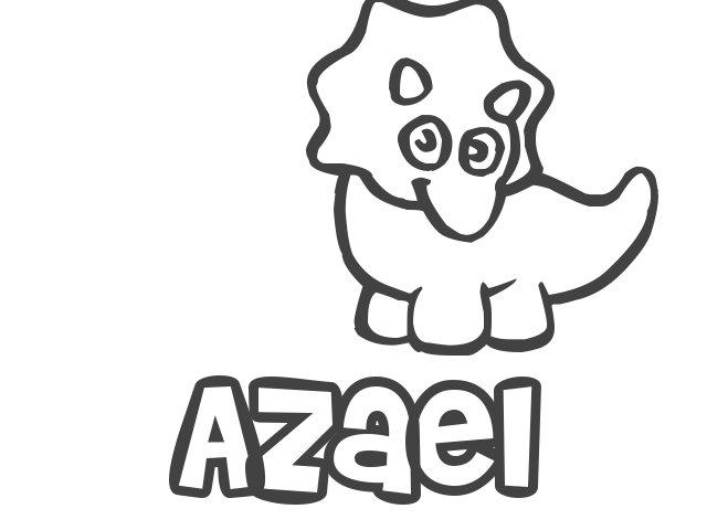 Nombre de Niño Azael, significado y origen de Azael - TodoPapás ...