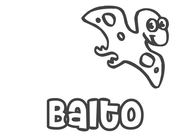 Su Nombre Es Balto - Telegram Sex