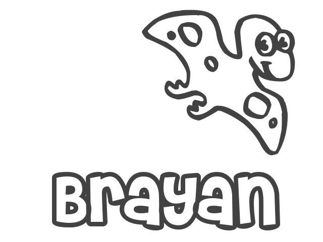 Nombre de Niño Brayan, significado y origen de Brayan - TodoPapás ...