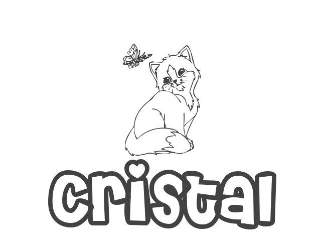 Nombre de Niña Cristal, significado y origen de Cristal - TodoPapás ...