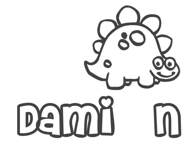 Nombre de Niño Damián, significado y origen de Damián - TodoPapás ...