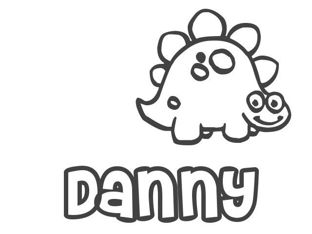 Nombre de Niño Danny, significado y origen de Danny - TodoPapás ...