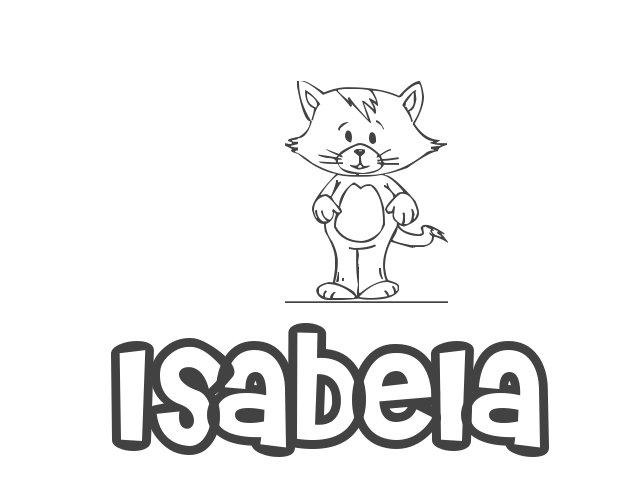 Nombre de Niña Isabela, significado y origen de Isabela - TodoPapás ...