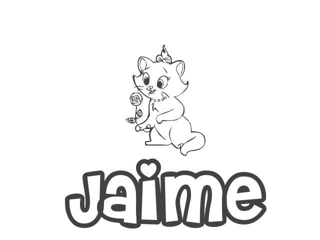 Nombre de Niño Jaime, significado y origen de Jaime - TodoPapás ...