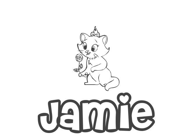 Nombre de Niño Jamie, significado y origen de Jamie - TodoPapás ...