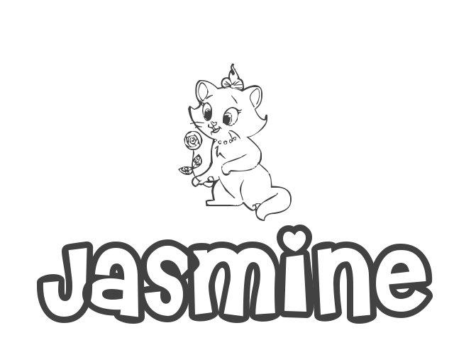 Nombre de Niña Jasmine, significado y origen de Jasmine - TodoPapás ...