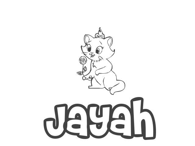 Nombre de Niña Jayah, significado y origen de Jayah - TodoPapás ...