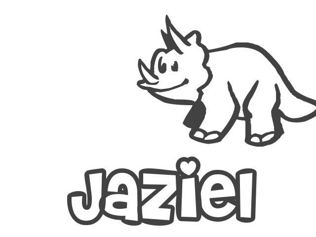 Nombre de Niño Jaziel, significado y origen de Jaziel - TodoPapás ...