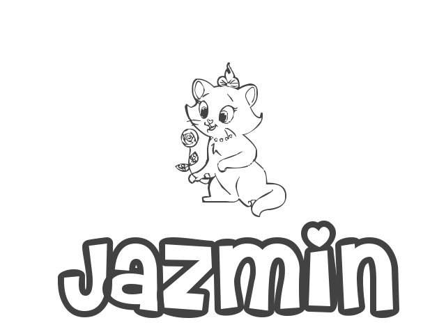 Nombre de Niña Jazmin, significado y origen de Jazmin - TodoPapás ...