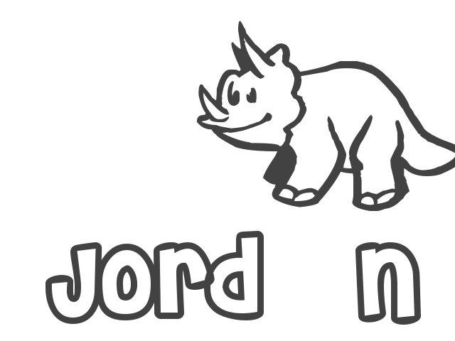 Nombre de Niño Jordán, significado y origen de Jordán - TodoPapás ...