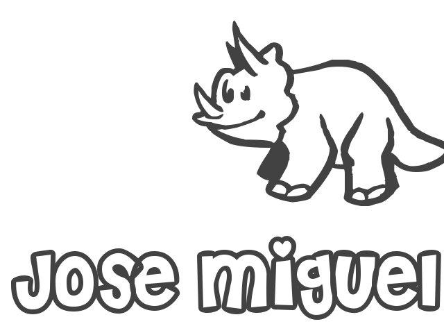 Nombre de Niño Jose Miguel, significado y origen de Jose Miguel ...
