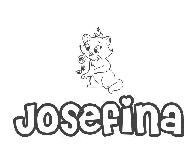 Nombre de Niña Josefina, significado y origen de Josefina ...