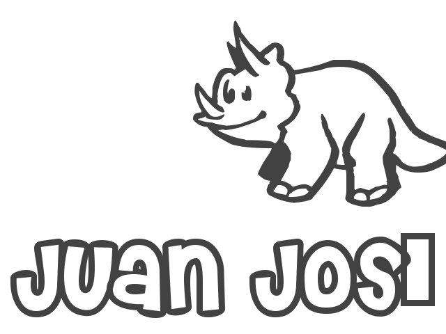 Nombre de Niño Juan José, significado y origen de Juan José ...