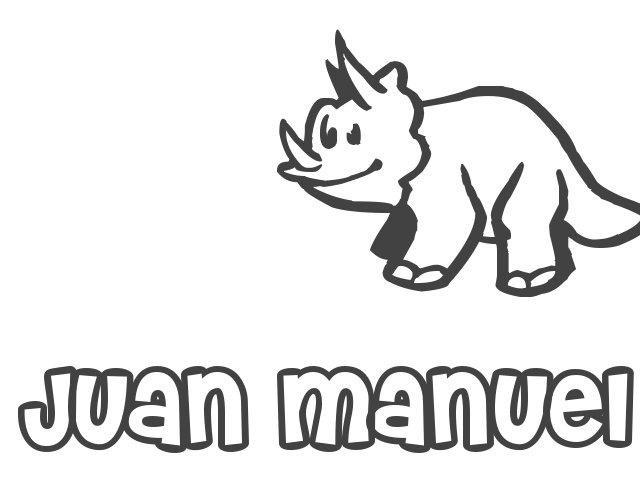 Nombre De Nino Juan Manuel Significado Y Origen De Juan Manuel