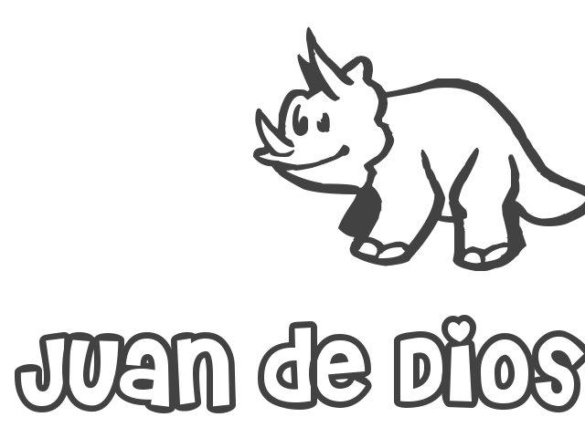 Nombre de Niño Juan de Dios, significado y origen de Juan de Dios ...