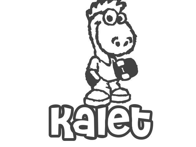 Nombre de Niño Kalet, significado y origen de Kalet - TodoPapás ...