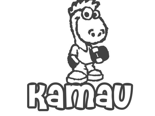 Nombre de Niño Kamau, significado y origen de Kamau - TodoPapás ...