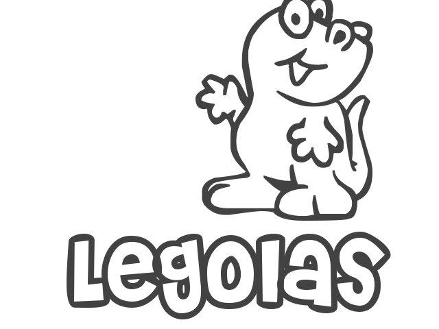 Nombre de Niño Legolas, significado y origen de Legolas - TodoPapás ...
