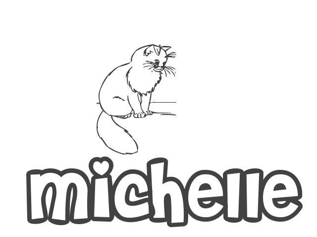 Nombre de Niña Michelle, significado y origen de Michelle ...
