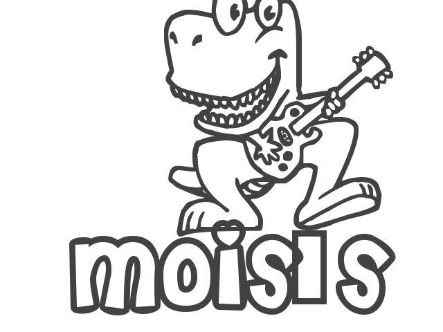 Nombre de Niño Moisés, significado y origen de Moisés - TodoPapás ...