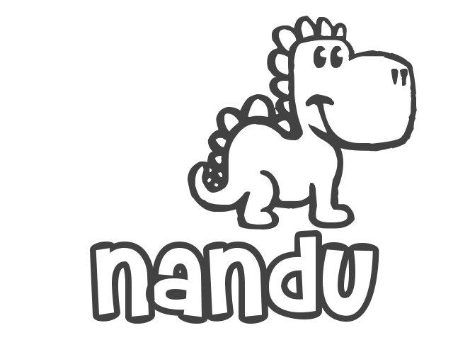Nombre De Niño Nandu Significado Y Origen De Nandu