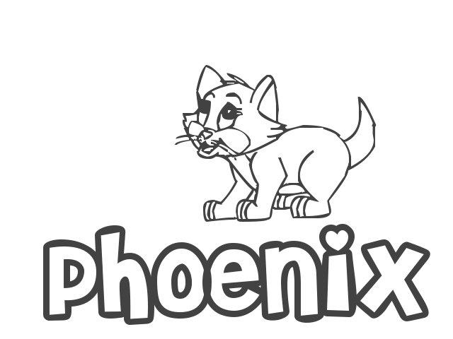 Nombre de Niña Phoenix, significado y origen de Phoenix - TodoPapás ...