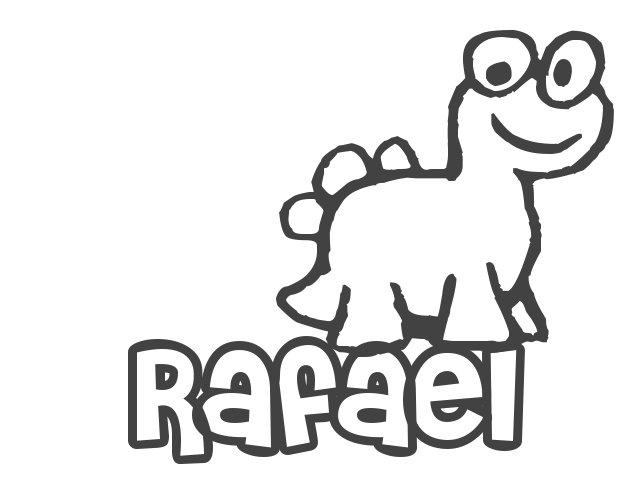 Nombre de Niño Rafael, significado y origen de Rafael - TodoPapás ...