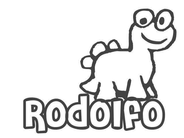 Nombre de Niño Rodolfo, significado y origen de Rodolfo - TodoPapás ...