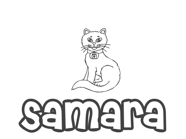 Nombre de Niña Samara, significado y origen de Samara - TodoPapás ...