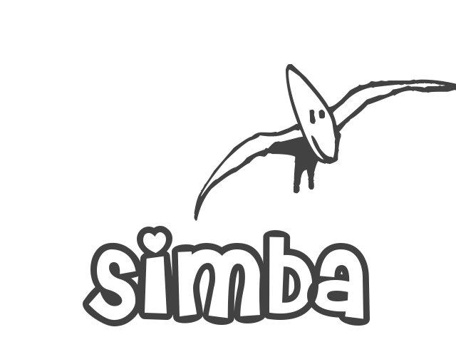 Nombre de Niño Simba, significado y origen de Simba - TodoPapás ...