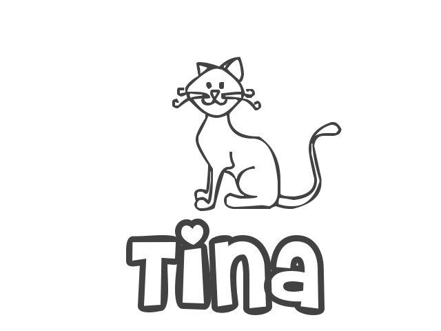 Nombre De Niña Tina Significado Y Origen De Tina