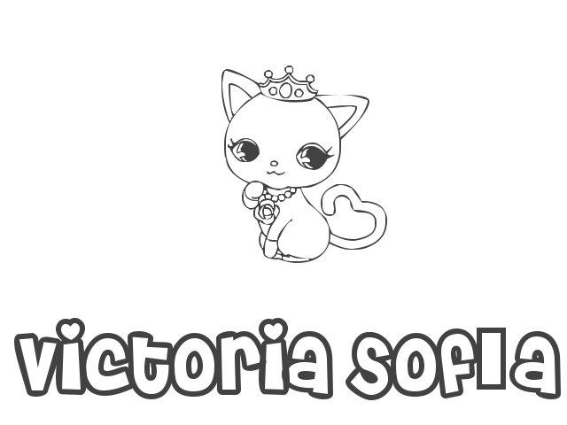 Nombre de Niña Victoria Sofía, significado y origen de Victoria ...