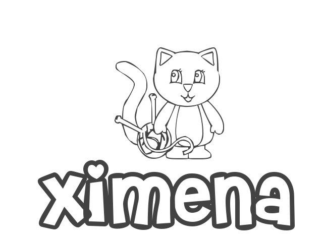 Nombre de Niña Ximena, significado y origen de Ximena - TodoPapás ...